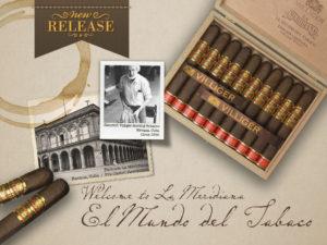 Cigar News: Villiger La Meridiana Comíng to U.S. Market