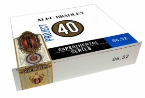Cigar News: Alec Bradley Project 40 Heading for Global Release in May