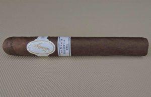 Cigar Review: Davidoff – The Master Selection 2007