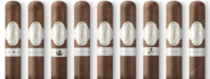 Cigar News: Davidoff Exclusive 2019 Series Announced