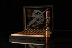 Cigar News: Montecristo Espada Oscuro Slated for May Release
