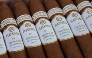 Cigar News:  Plasencia Cigars for Davidoff of Geneva Since 1911 Flagship Store Release Slated for May