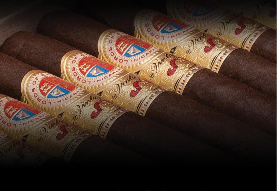 Cigar News: Pure Aroma Cigars Bringing Back Lords of England