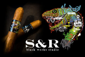 Cigar News: Black Works Studio S & R Returns for 2019