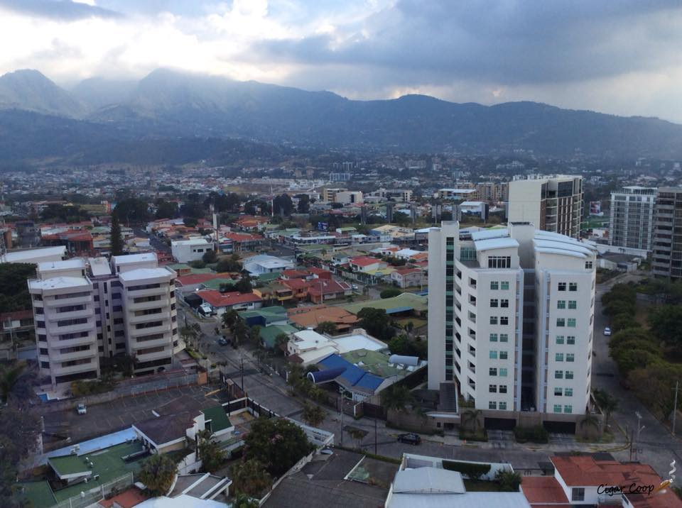 Feature Story: Costa Rica – In My Mind's Eye