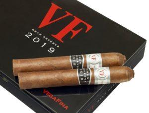 Cigar News: VegaFina Gran Reserva 2019 Released
