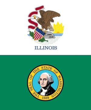 Cigar News: Washington and Illinois Become Ninth and Tenth States to Raise Tobacco Purchase Age to 21