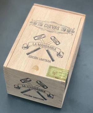 Cigar News: Casa Cuevas to Launch La Mandarria at 2019 IPCPR