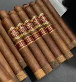 Cigar News: Casa Cuevas Releases More Information on La Mandarria