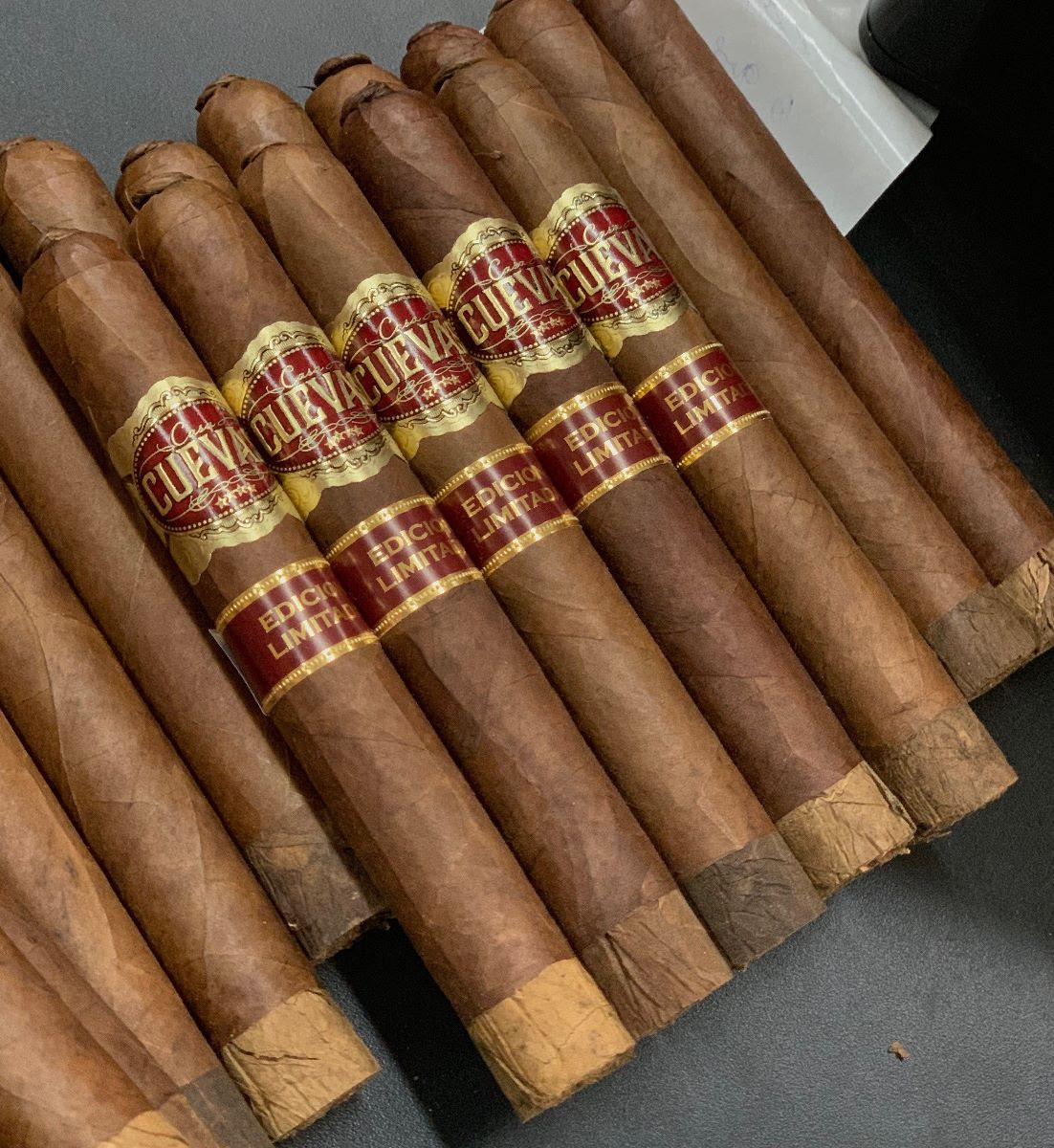 Cigar News: Casa Cuevas Releases More Information on La Mandarria