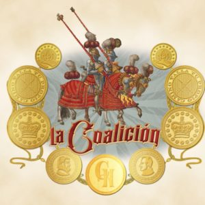 Cigar News: Crowned Heads La Coalición to Debut at 2019 IPCPR