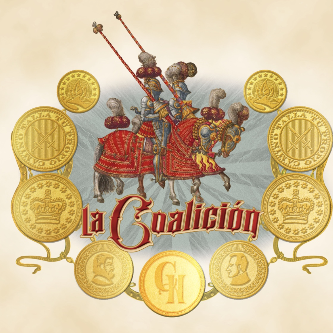 Cigar News: Crowned Heads La Coalición to Debut at 2019 IPCPR