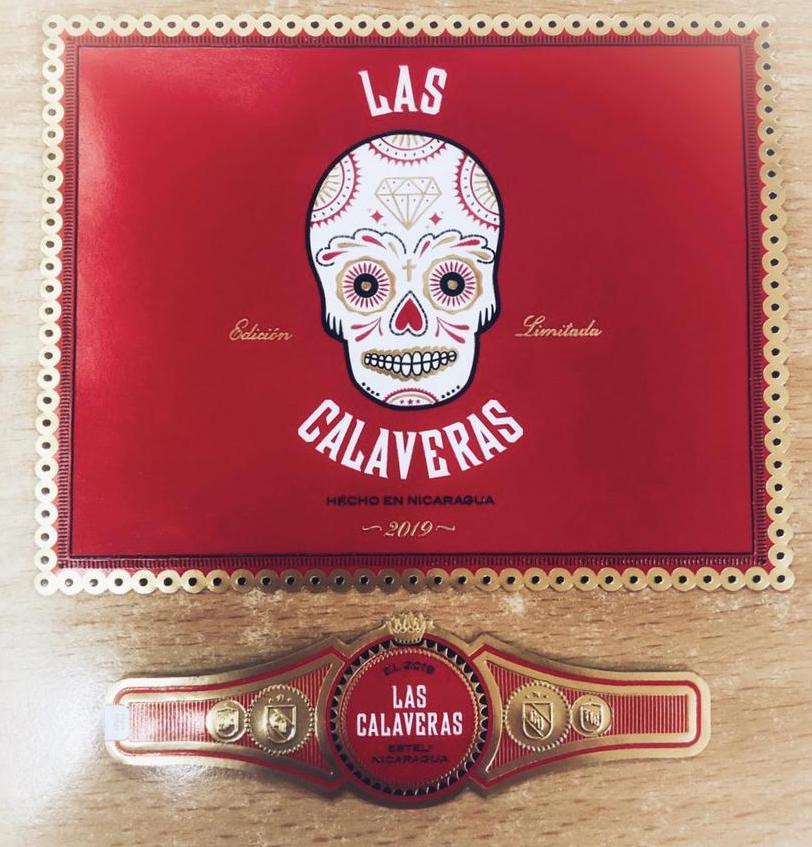 Crowned Heads Las Calaveras EL 2019
