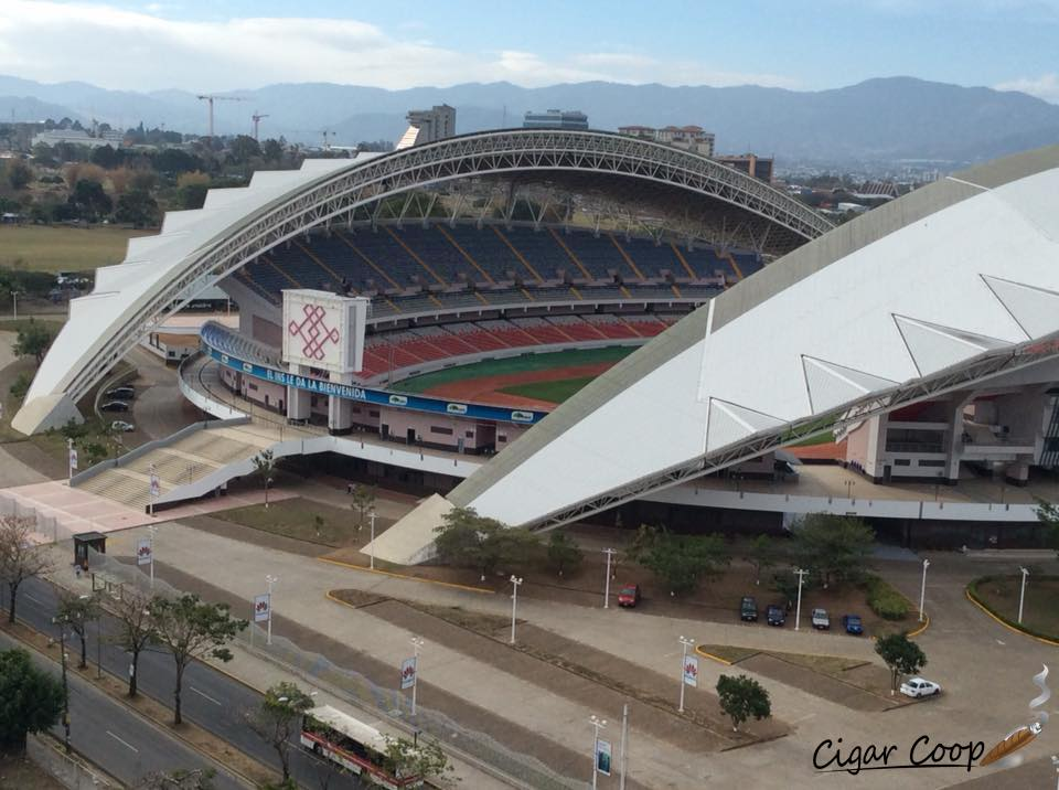 Estadio Nacional de Costa Rica