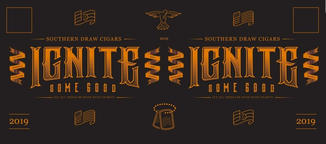 Cigar News: Southern Draw Cigars Announces First Three IGNITE 2019 Releases