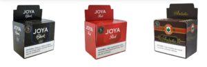 Cigar News: Joya de Nicaragua 4 x 32 Tins Head to Retailers