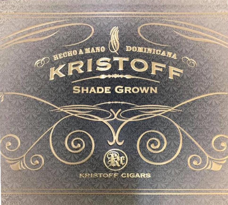 Cigar News: Kristoff Cigars to Add Kristoff Shade Grown