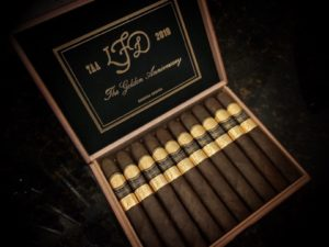 Cigar News: La Flor Dominicana TAA 50th Segunda Edición Natural Shipping