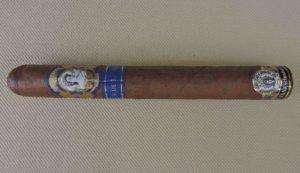 Cigar Review: La Palina Blue Label Toro TAA Exclusive