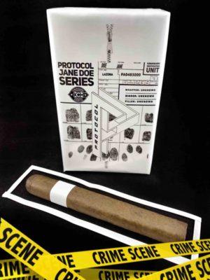 Cigar News: Cubariqueño Cigar Company to Release Protocol Jane Doe Series