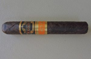 Cigar Review: Regius Sun Grown Robusto