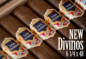 Cigar News: HVC Adds San Isidro Divinos
