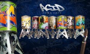 Cigar News: Drew Estate ACID Kuba Arte Heading to Retailers