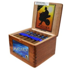 Cigar News: Drew Estate Brings ACID to Germany