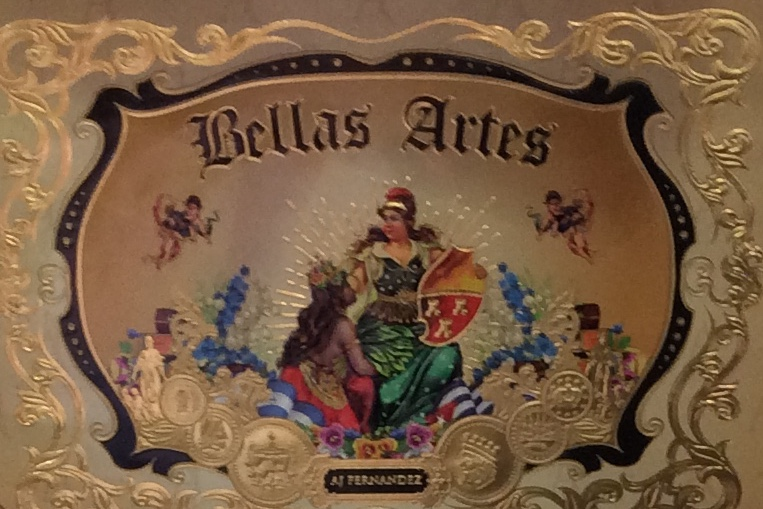 Cigar News: AJ Fernandez Bellas Artes Maduro Lancero to Launch at 2019 IPCPR