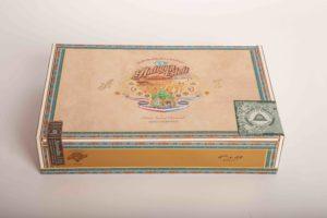 Cigar News: Antigua Esteli Segovias Released