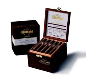 Cigar News: Royal Agio Cigars to Introduce Balmoral Añejo XO Nicaragua at 2019 IPCPR
