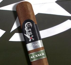 Cigar News: Crux Limitada Gunner Heads to Retailers