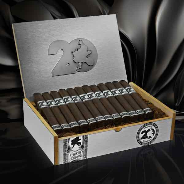 Cigar News: Drew Estate Announces Shipping of ACID 20