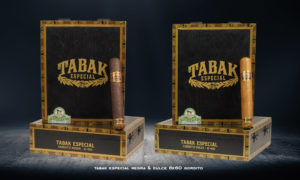 Cigar News: Drew Estate to Launch Tabak Especial Gordito at 2019 IPCPR