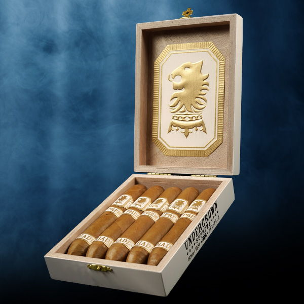 Cigar News: Drew Estate Shipping Undercrown Shade Suprema
