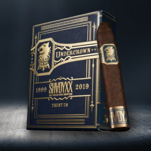 Cigar News: Drew Estate to Nationally Release Undercrown ShadyXX at the 2019 IPCPR Trade Show