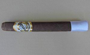 Cigar Review: Espinosa Laranja Reserva Escuro Corona Gorda