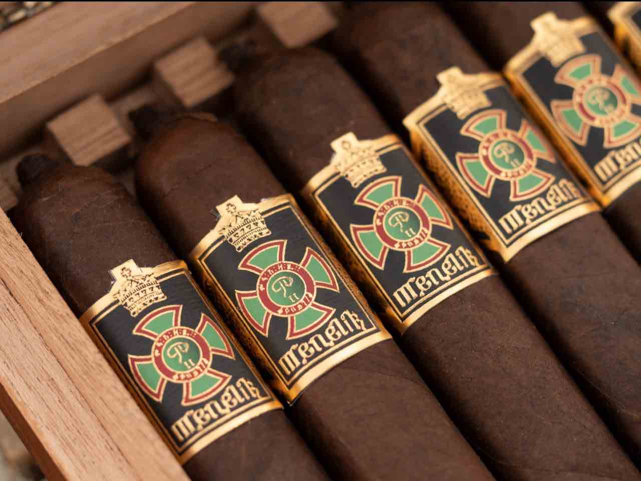 Cigar News: Foundation Cigar Company to Release Menelik at 2019 IPCPR
