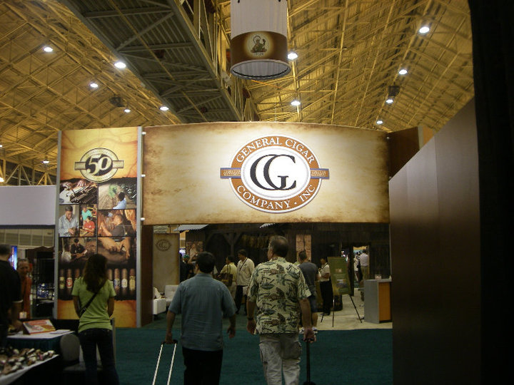 Summer of '20 Spotlight: General Cigar Company