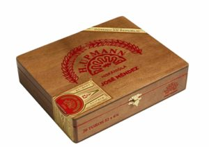 Cigar News: H. Upmann Hispaniola by Jose Mendez to Debut at 2019 IPCPR Trade Show
