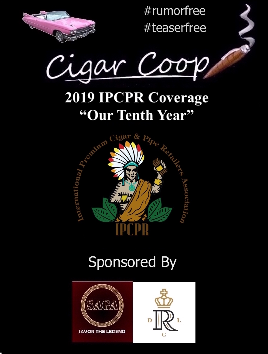 2019 IPCPR Pre-Game Report Part 3: Predictions for the Five Hottest Cigars