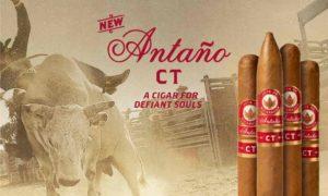 Cigar News: Joya de Nicaragua Antaño CT to Launch at IPCPR