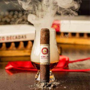Cigar News: Joya de Nicaragua Cinco Décadas Fundador to Debut at 2019 IPCPR Trade Show