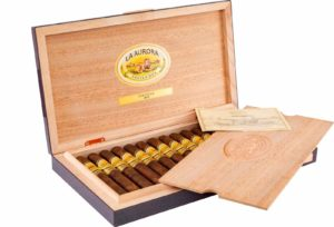 Cigar News: La Aurora Preferidos Hors d'Age Returns at 2019 IPCPR Trade Show