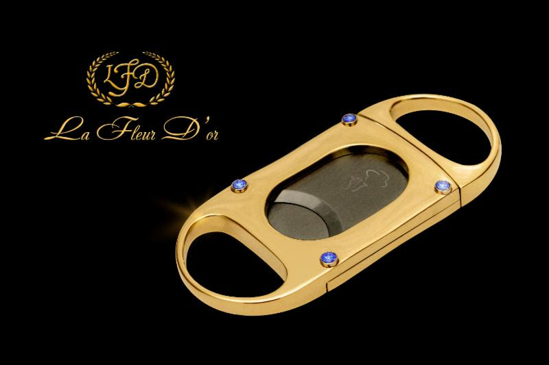 Cigar News:  La Flor Dominicana to Release La Fleur D'or Cutter