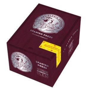 Cigar News: La Gloria Cubana Spanish Press Hits Stores