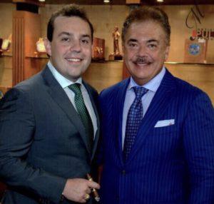 Cigar News:  Perdomo Cigars Promotes Nicholas Perdomo, III to National Director of Sales