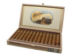 Cigar News: Dunbarton Tobacco & Trust Announces Details of Sobremesa Brûlée