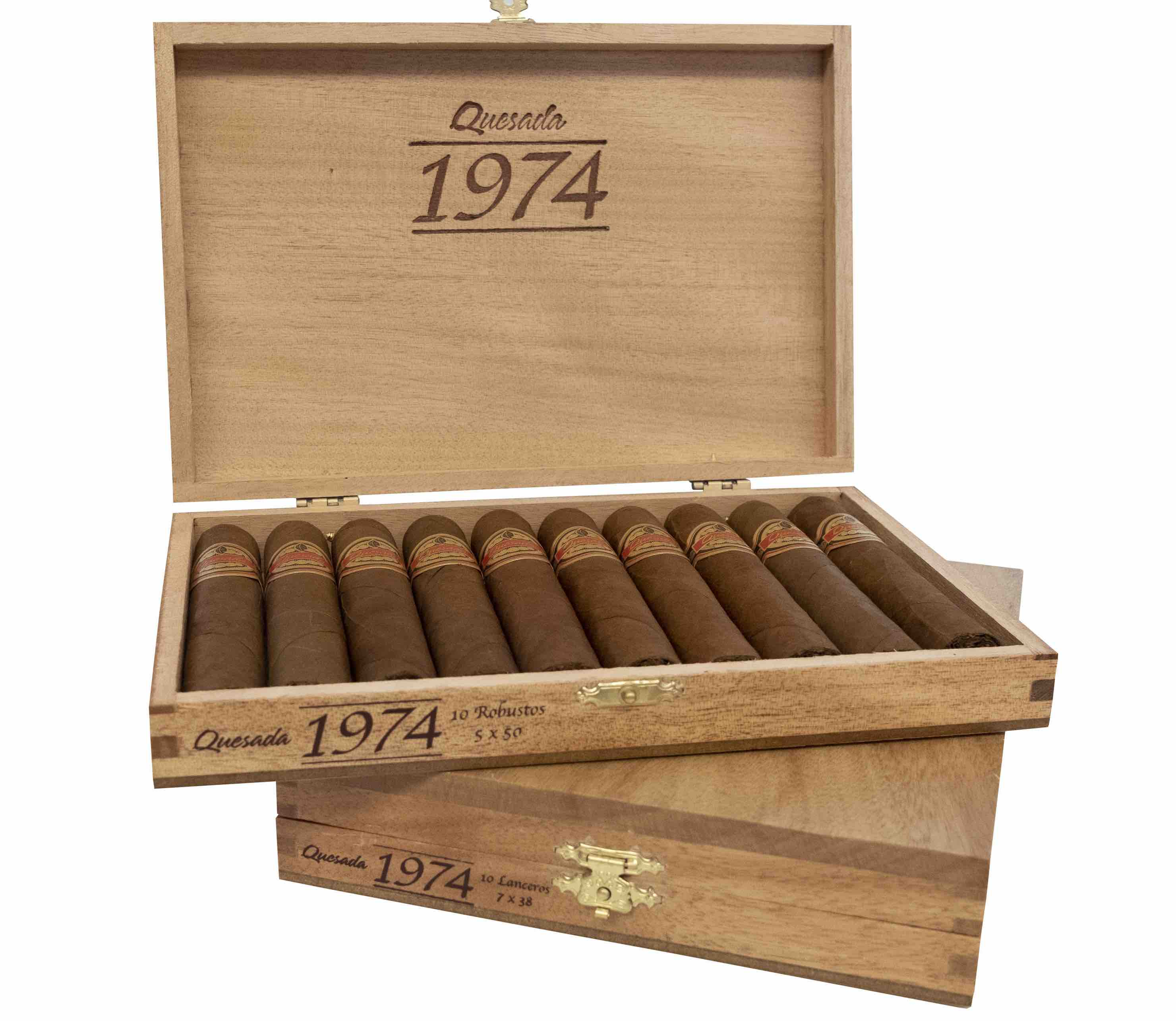 Cigar News: Quesada 1974 to Have U.S. Launch at the 2019 IPCPR Trade Show