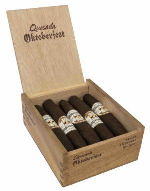 Cigar News: Quesada Oktoberfest Returns for 2019